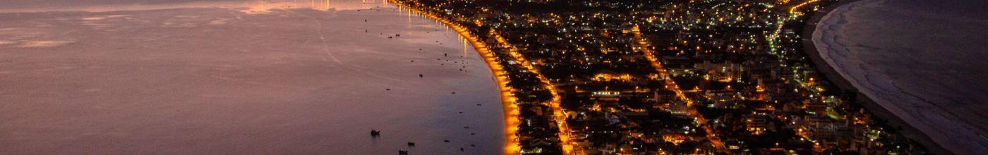 Porque los Argentinos aman Bombinhas?