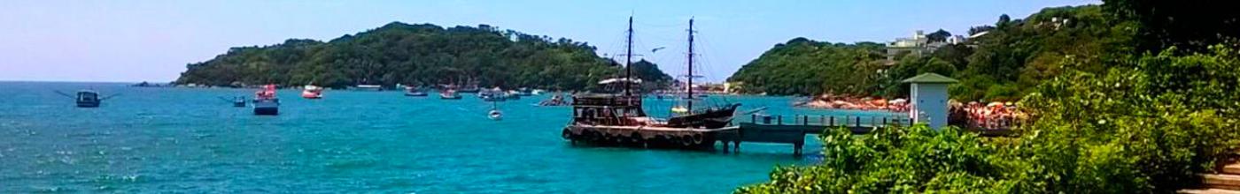 Prainha - Praia do Trapiche