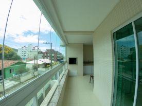 ED. Atlantic Garden - Apartamento 104 - EXCLUSIVIDADE