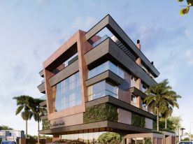 Exclusive Residence - Mariscal